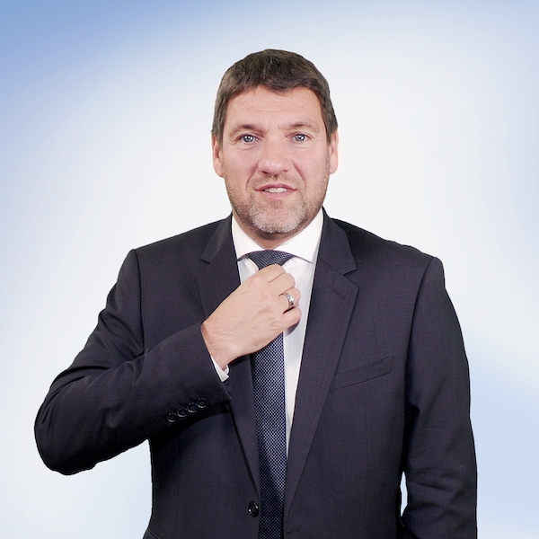 Olivier Chabrier