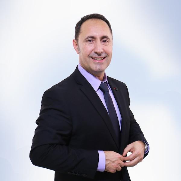 Pascal Fernandez