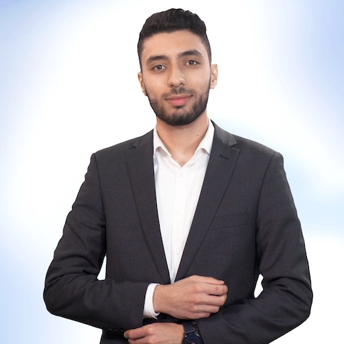 Yassine Barouki